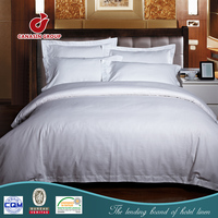 micro fleece bedding set used hotel bedding