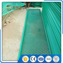 Durable Stretch Beat Price Powder Coated Expanded Metal Mesh