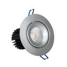 best quality 18w led downlight ultra slim housing