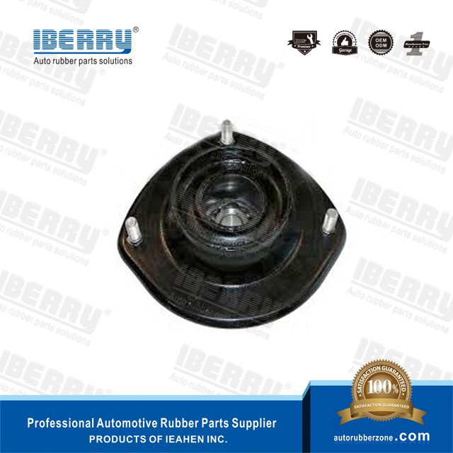 LANOS(T100) 97-02 (OLD TYPE) CAR AUTO RUBBER PARTS REAR SUSPENSION STRUT MOUNT OE:96225638