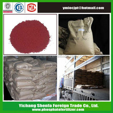 Hot Sale Fe EDDHA 6%,CAS-No: 16455-61-1,granular, organic fertilizer, micro nutrients, for correction & prevention of chlorosis