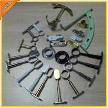 customized metal hanging bracket for furniture, home, office, wood