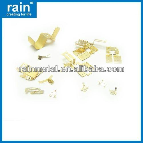 high quality metal stamping parts for hager
