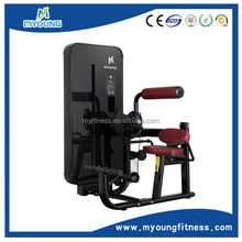 Myoung 2000 Fitness equipment Abdominal Crunch machine