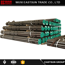 Durable steel casing pipe and tubing pipe specification