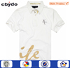china manufacturer embroidered cotton golf man wholesale oem polo shirt