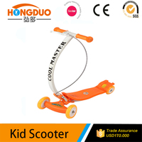 kick scooter with hand brake / scooter children