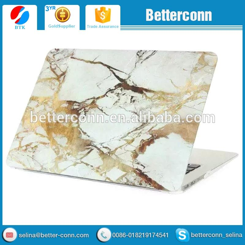 "Best Price New Marble Hard Shell Case for Macbook pro 13.3"" A1278"