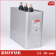 china low frequency 1200v1.2Kv 40Kvar dry type metallized film power capacitor