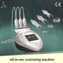 electrical stimulation face lift machine,broader dermal effect&higher energy absorption