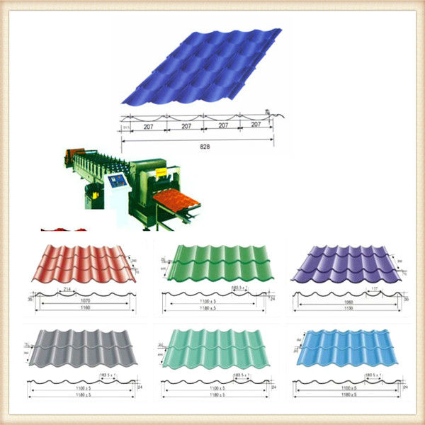 boiler/profiles steels/galvanized steel/type of roofing sheets