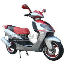 Original Product Gas Scooter 125cc for Sale
