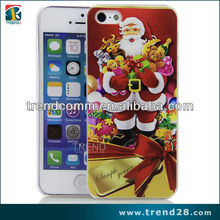 new Christmas promotional items mobile phone cases