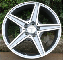 F9420 2016 HOT EXPORT 6X130 ALLOY WHEELS AUTOMOBILE RIMS