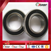 6008 rs deep groove ball bearing used for agricultural machinery