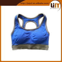 New style sexy girl photo without bra push up bra ladies underwear bra new design