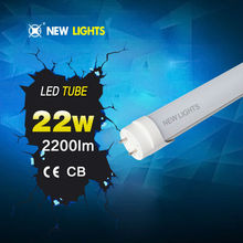 ce rohs 3years warranty 18w chinese classic led tube