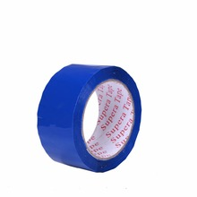Low voltage heat sealing tape