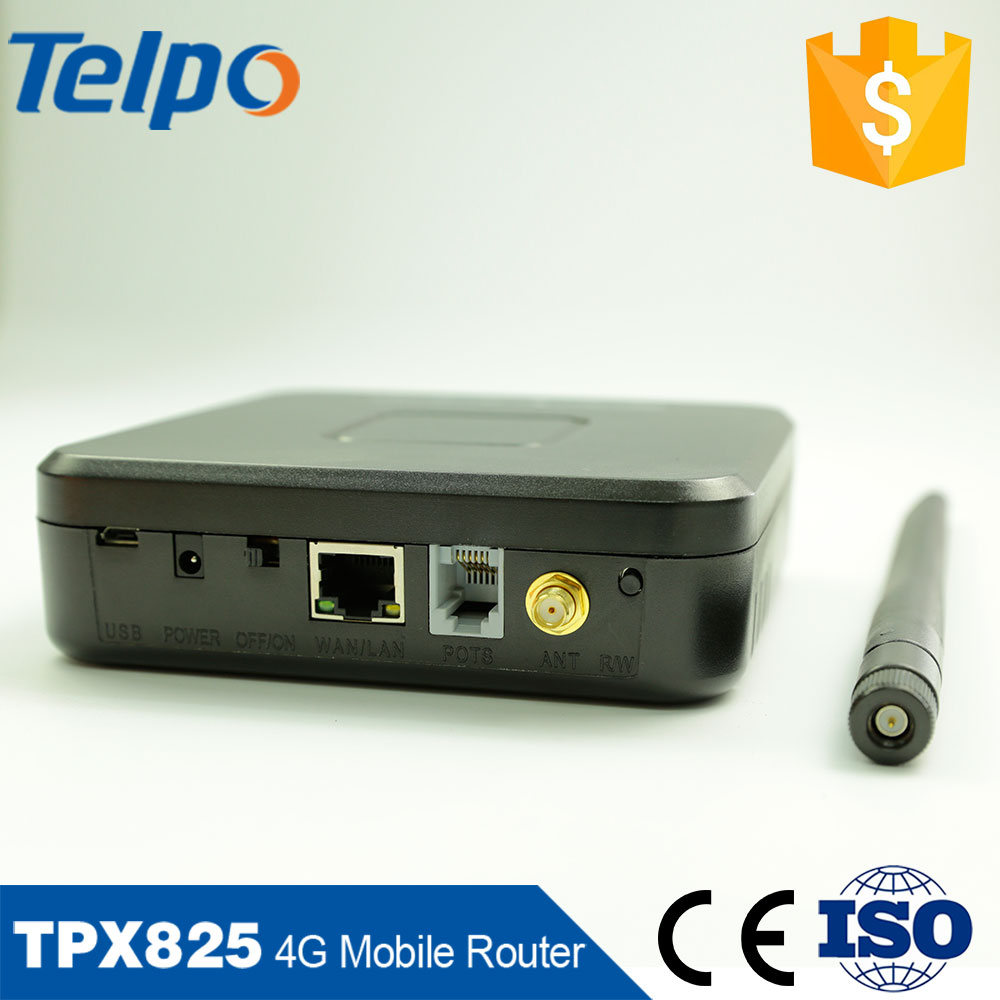 Alibaba China Hot Sale RJ11 Port Wireless 3g Router