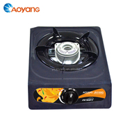 Strong portable cheap gas stove for sale