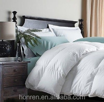 High Quality Customized Wholesale Hot Sale Imported Down Duvets Comforters Quilts