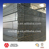 carbon steel welded black & hot galvanized square pipe & rectangular pipe/hollow section