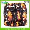 2014 New Waterproof Reusable Printed Baby Wholesale Cloth Diaper