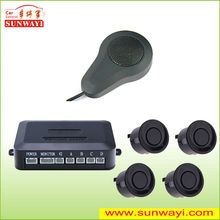 High Quality Front and Back Parking Sensor LED Parking Sensor and Reversing Radar
