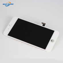 OEM qulity cheapest price for iphone 8 plus lcd digitizer glass screen complete