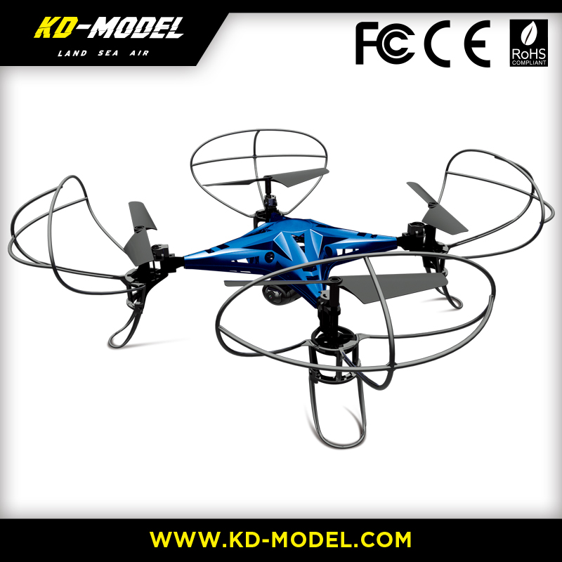 KD MODEL KD106 alloy fpv drone with hd camera auto hover