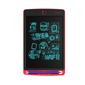 New and Original Digital notepad 8.5 inch screen LCD writing tablet Paperless Board