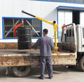 Construction Machinery cranes small truck crane with high quality factory price