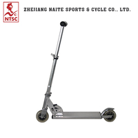 New Style Aluminum Two Wheel Kids