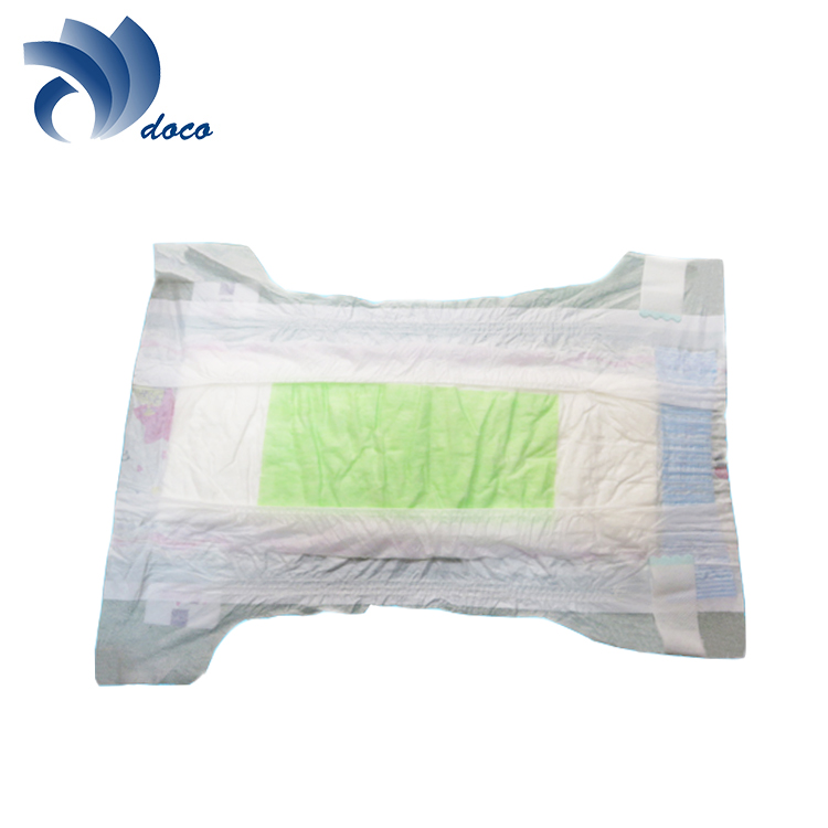 low price disposable baby diaper manufacturer in China/alibaba china supplier baby diaper india