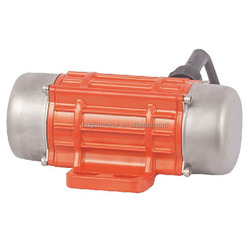 Single Phase 220v 110v Electric Mini Aluminium Micro Concrete Vibration Motor