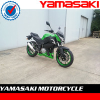 CHINESE NEW DESIGN GREEN COLOR 125CC MOTORCYCLE SPORT BIKE