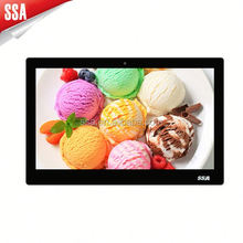 15.6 inch Surface Capacitive touch screen for Kiosk/LCD monitor/tablet pc