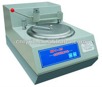 002 metallographic sample grinding machine MPJ-25