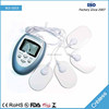Bless 1013 personal care lose fat massager ,health and medical digital therapy muscle stimulator