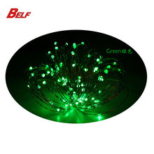 Copper wire led 5m 10m 20m 30m 50m LED string lights Christmas fairy twinkling decorative light