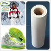 TPU thermoplastic Hot melt adhesive film for Outdoor Jacket