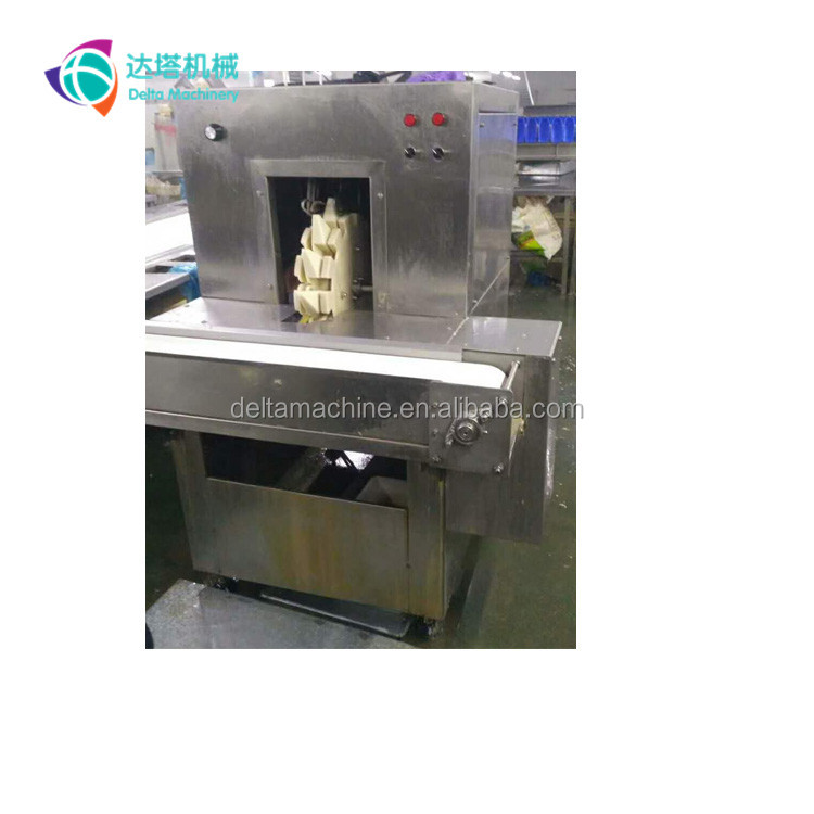 Cutting machine for Chicken mid join wing , chicken wing tips, chicken drumstick