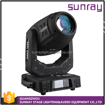 Competitive Price Dj Stage 16/24 Dmx512 Sharpy Spot 280 Beam Moving Head Light