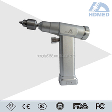 Electric Orthopaedic Bone Drill