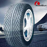 Car Tyre PCR Tire 205/60R16