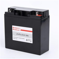 25.6V 18Ah LiFePo4 Rechargeable battery pack for electric tools