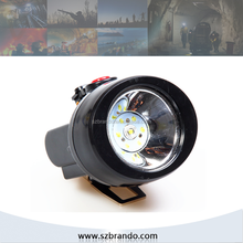 Mining Personal Protective Equipment Rechargeable Mining Helmet Lights