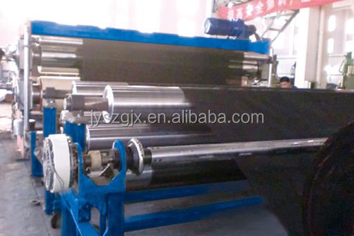 Calender roller Machine for Paper Making Machine in hot selling