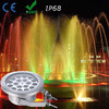 Wholesale dancing water fountain led light for pool