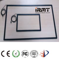 IRMTouch 32 inch IR touch sensor frame for LCD or TV